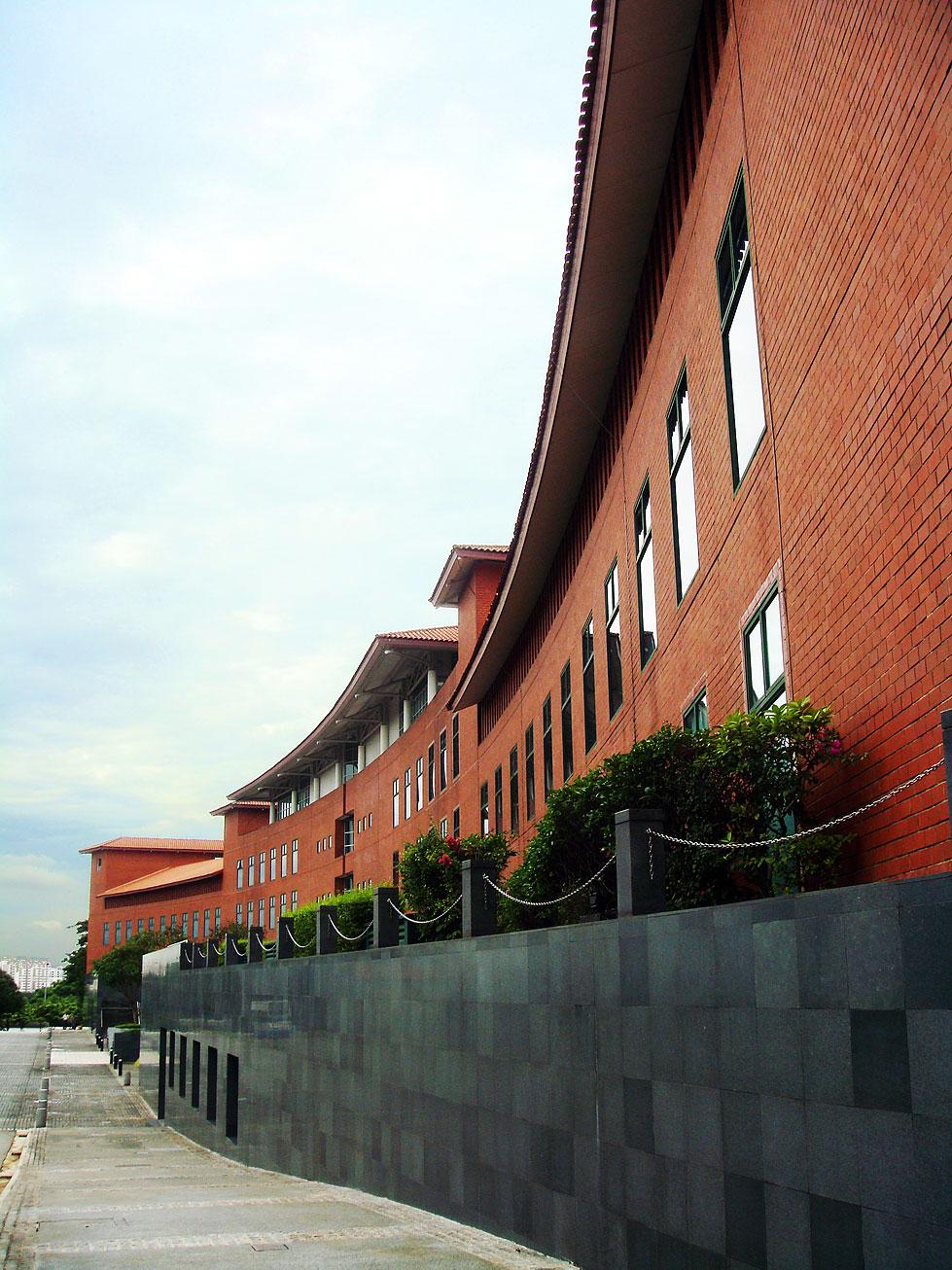 Safti military institute