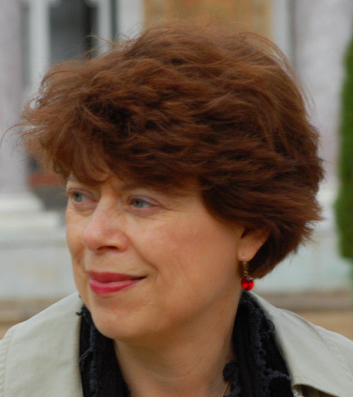 Sabine Ludwig –