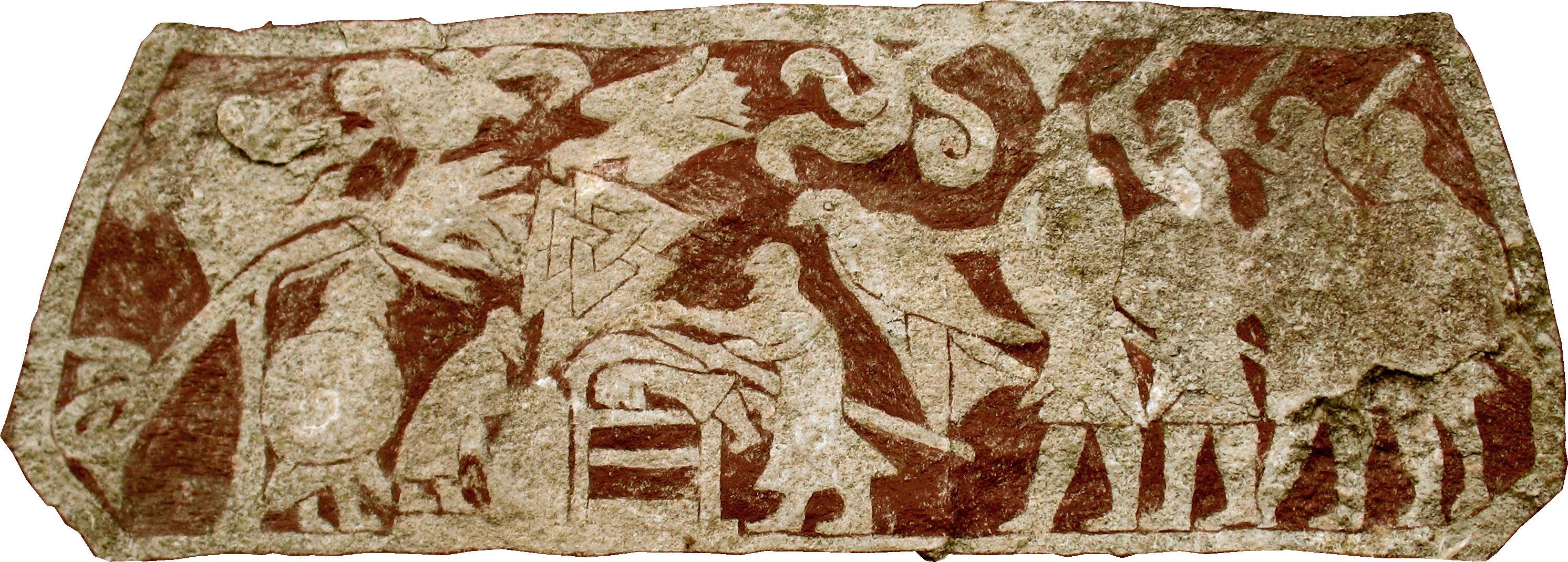Blood eagle - Wikipedia