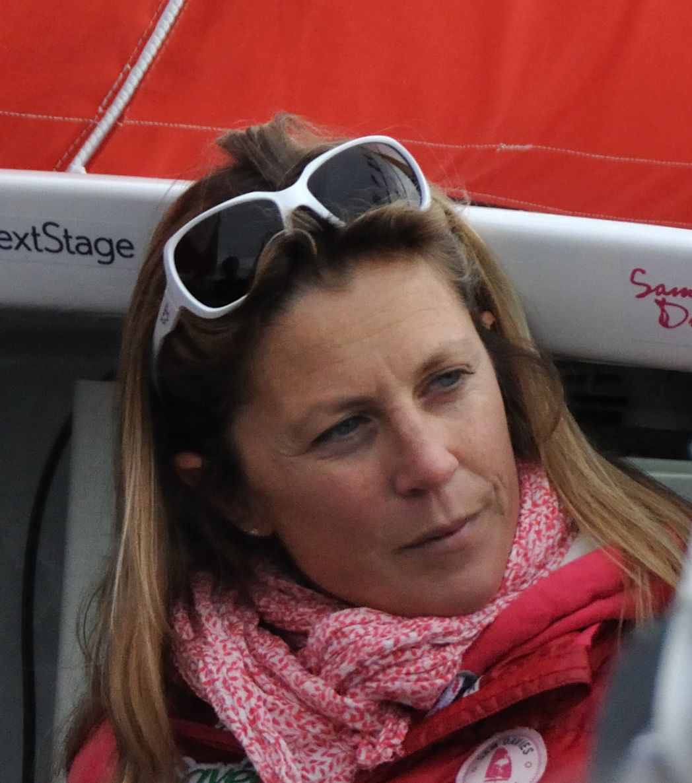 Samantha Davies Alchetron The Free Social Encyclopedia