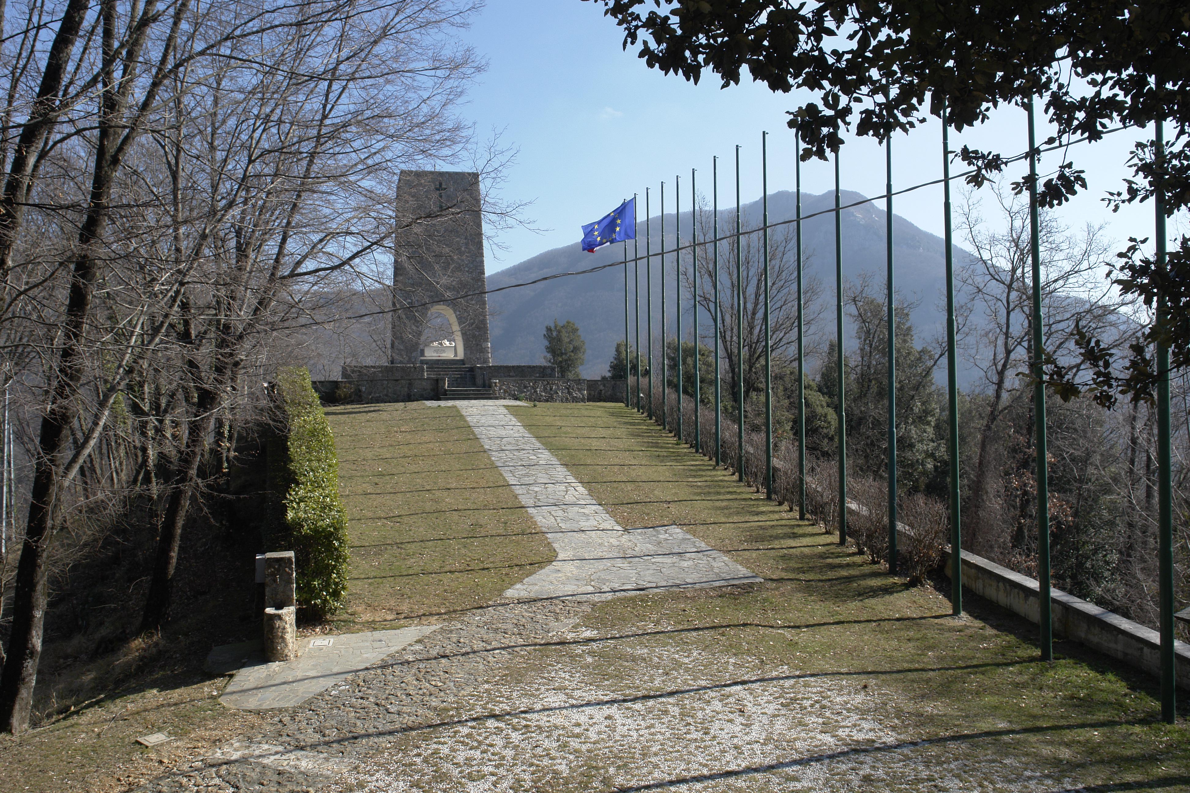 Eccidio Di Sant Anna Di Stazzema Wikipedia