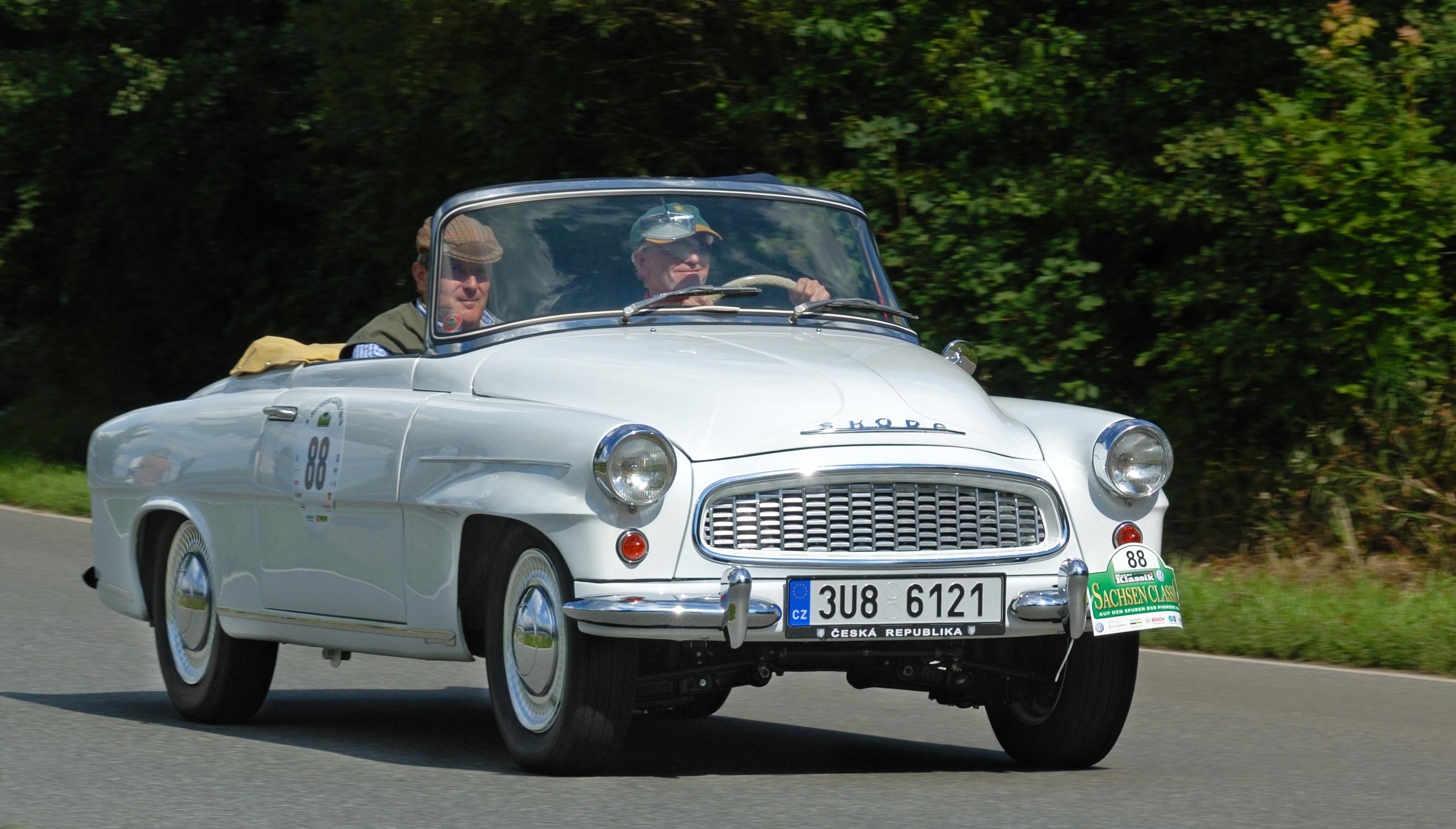 Http Commons Wikimedia Org Wiki File Saxony Classic Rallye 2010 Skoda Felicia 1960 1 Aka Jpg