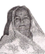 Shachidevi Mishra