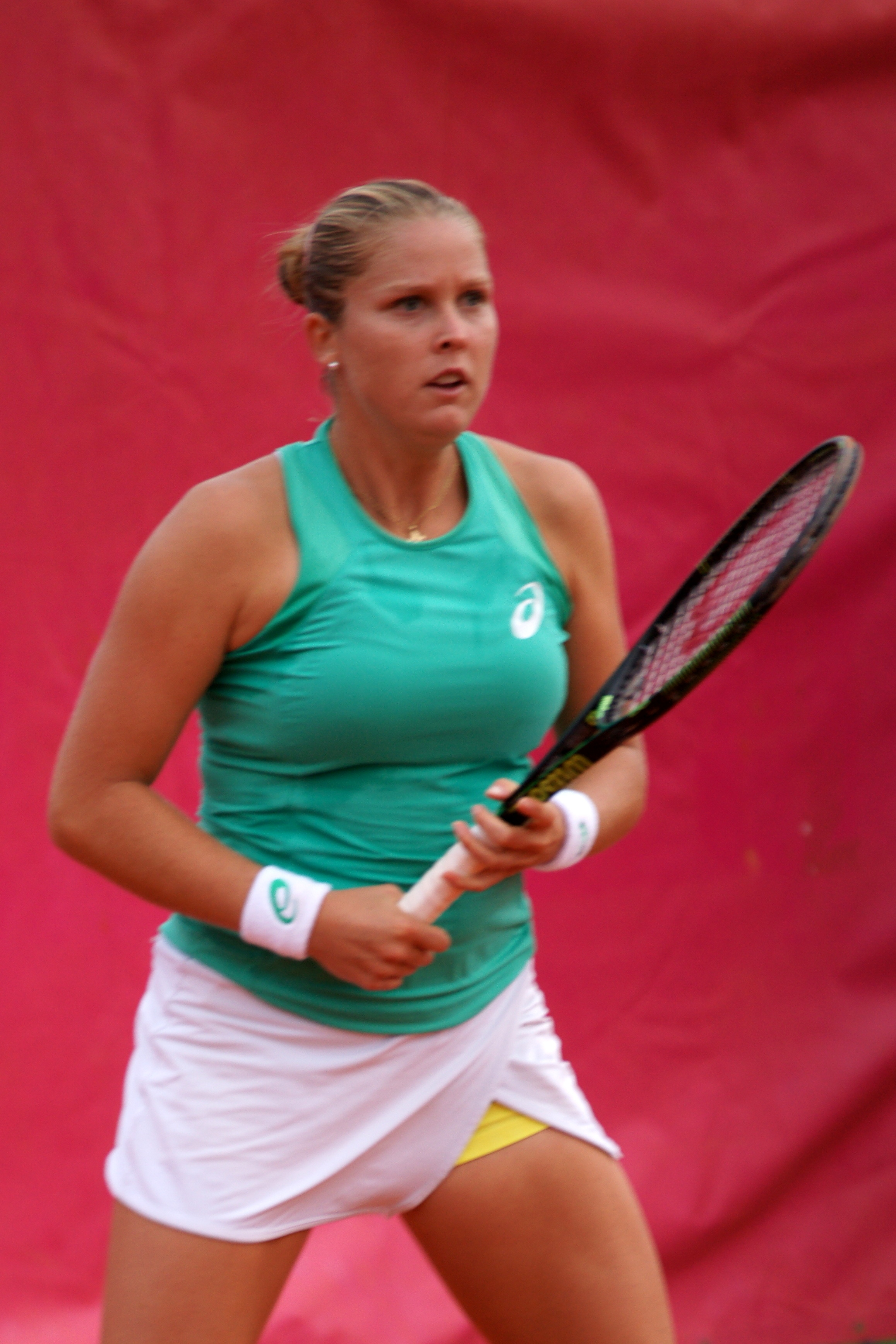 File Shelby Rogers Cagnes 2015 Jpg Wikimedia Commons