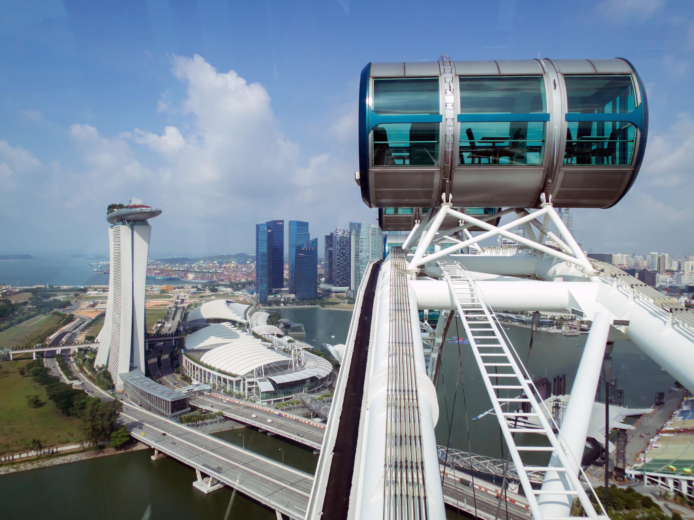 Circuito Singapur : Singapur para 2 3 días forocoches