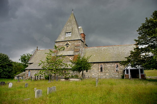 St Peter's Church, Finsthwaite