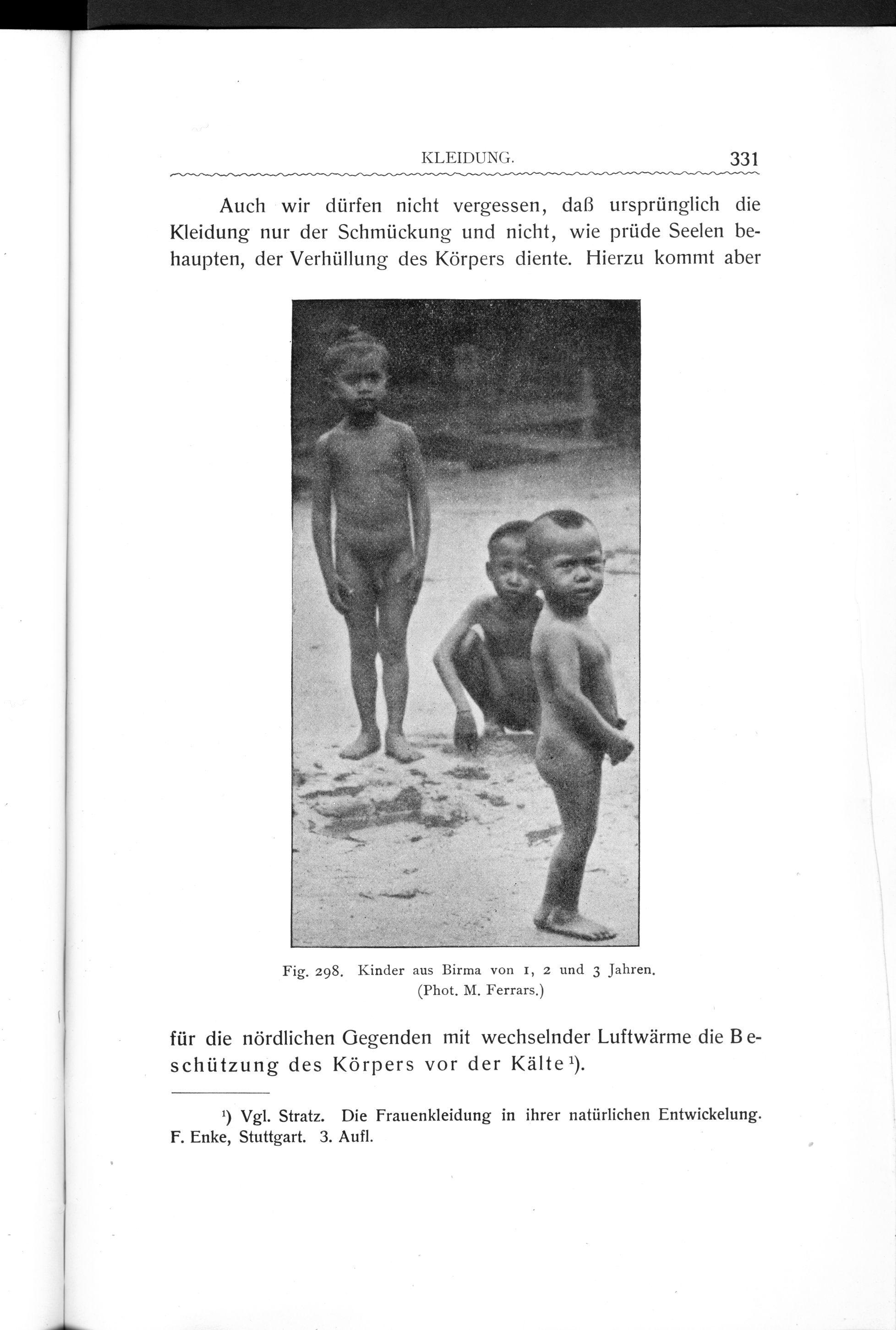 File:Stratz Körper des Kindes 3 331.jpg - Wikimedia Commons