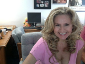 Susan Featherly Nude Photos