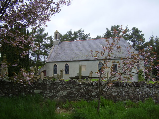 File:Symington Kirk, Lanarkshire. - geograph.org.uk - 805213.jpg