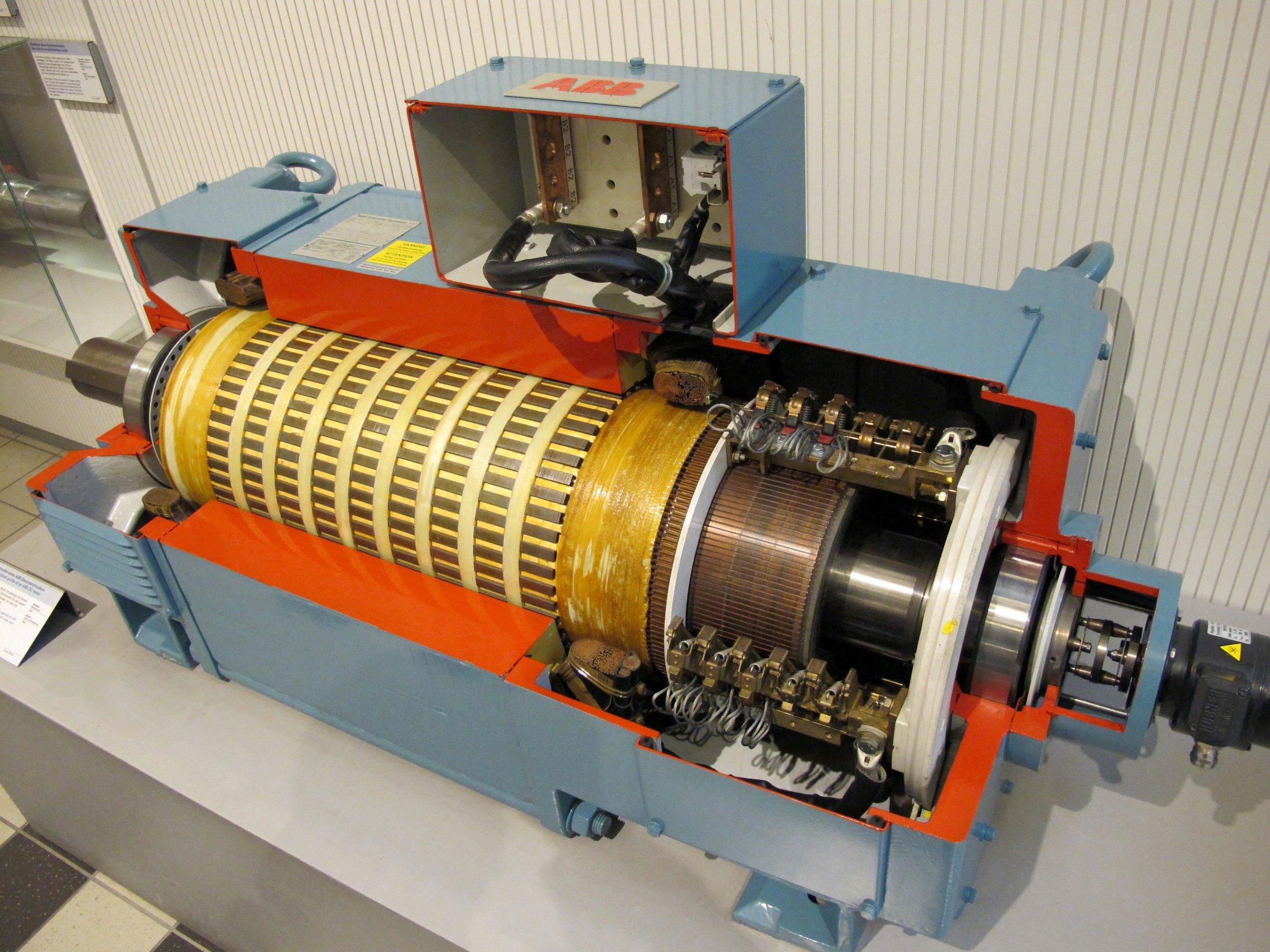 Как сделать регулятор оборотов эл. двигателя