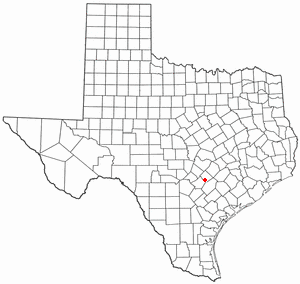 Luling, Texas - Wikiwand