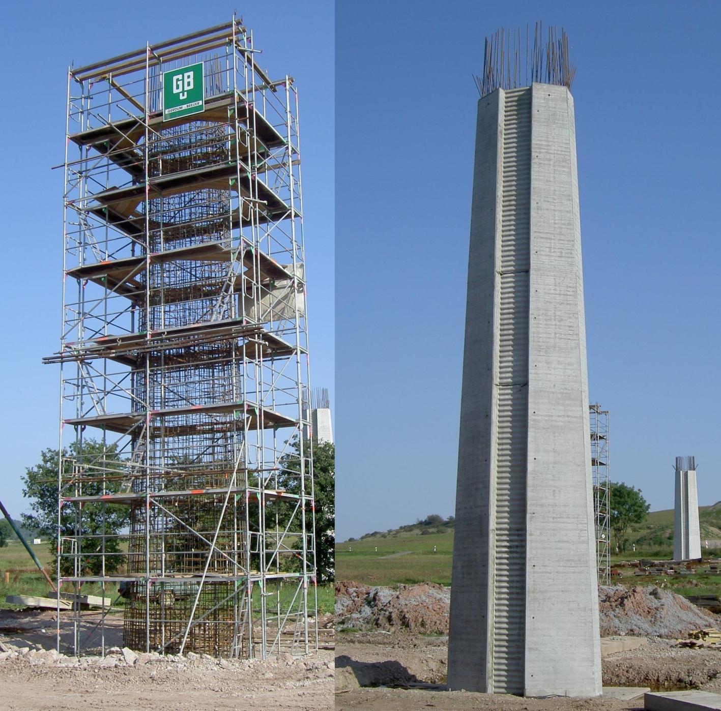 Reinforced Concrete Wikipedia