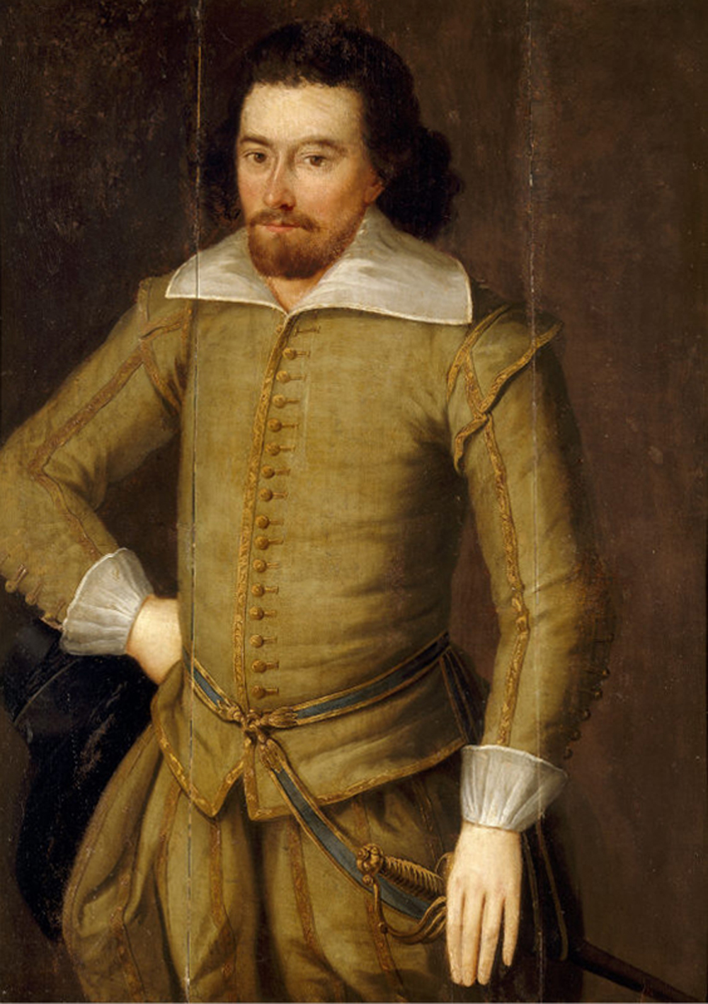Thomas Luttrell 1583 1644 Wikipedia