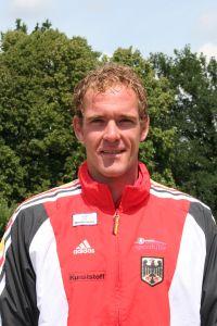 Tim Wieskoetter