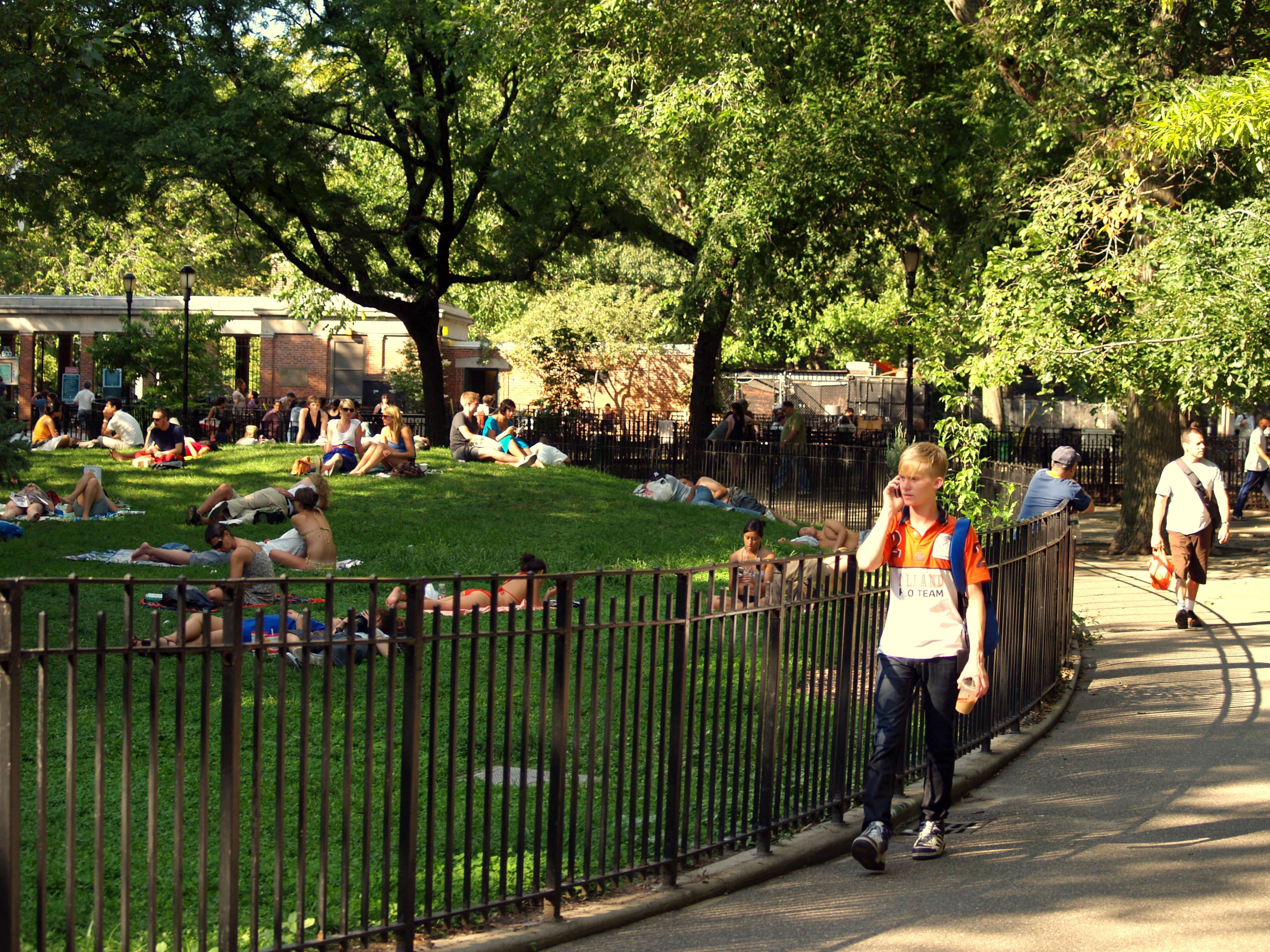 atracoes turisticas visitar NYC EUA