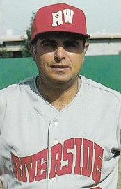 Tony Torchia (manager) - Riverside Red Wave - 1988.jpg