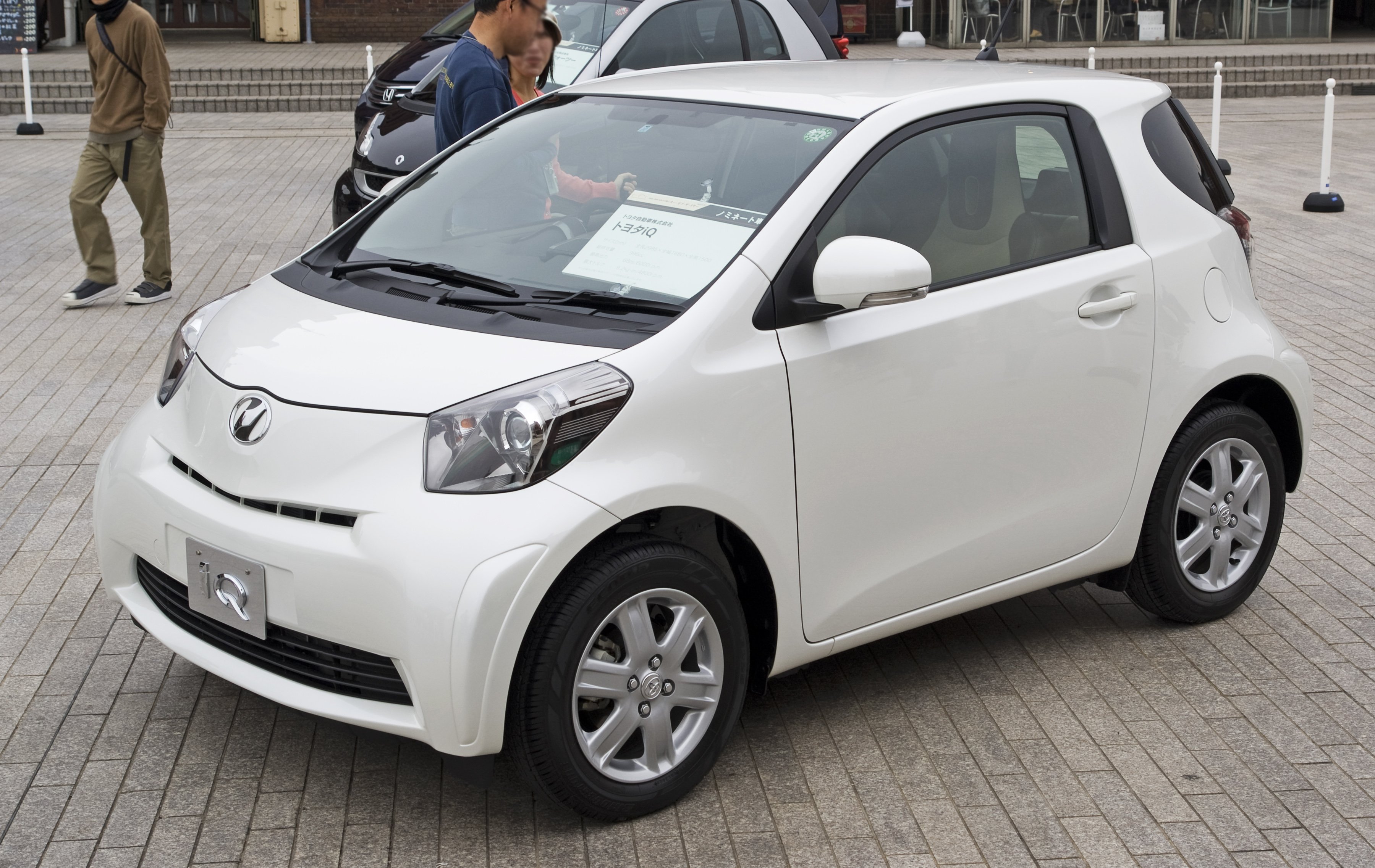 File Toyota Iq 03 Jpg Wikimedia Commons