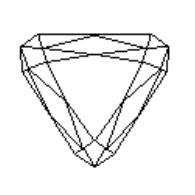 Trilliant Cut Diamond Rings