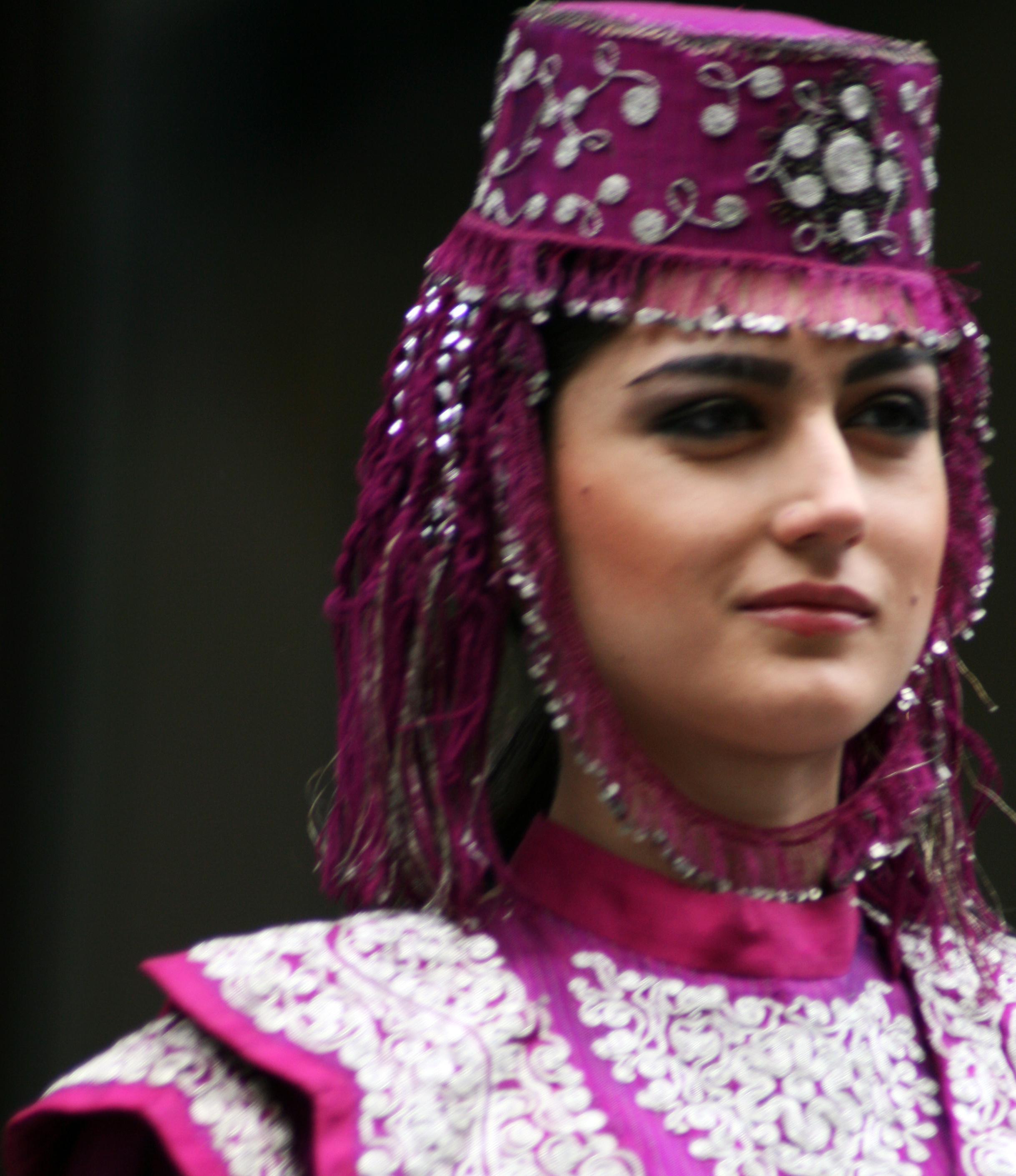 Turkey Women 76