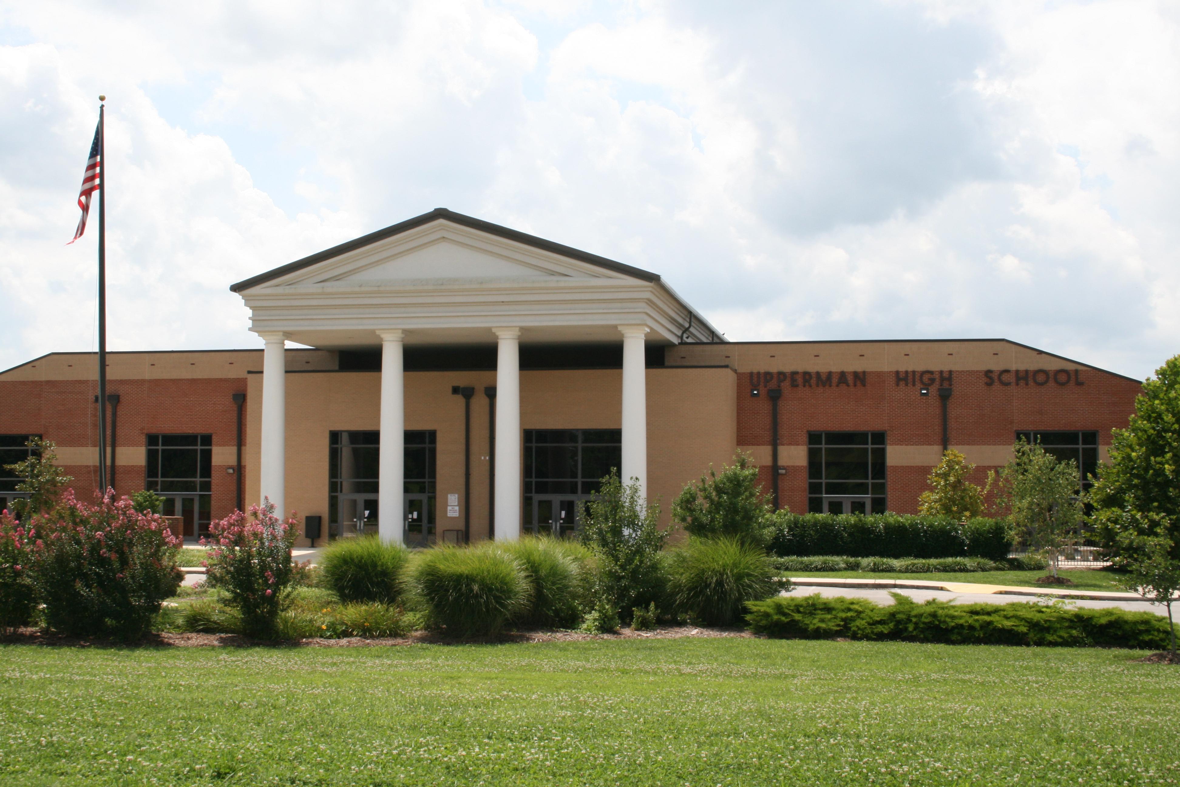 File:Upperman High School.jpg - Wikipedia, the free encyclopedia