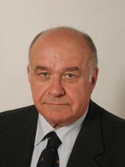 Valerio Zanone Member of the Italian Chamber of Deputies