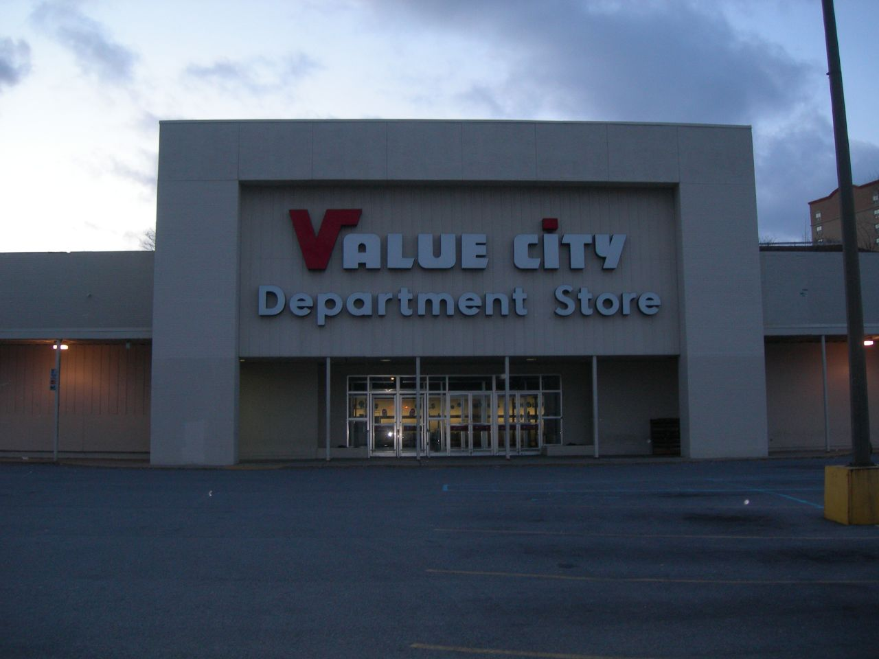 Value City