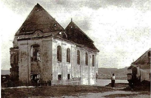 Vilijampolės sinagoga