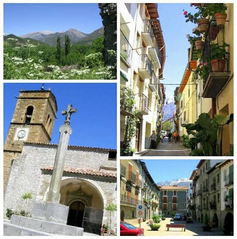 Campo (Huesca)