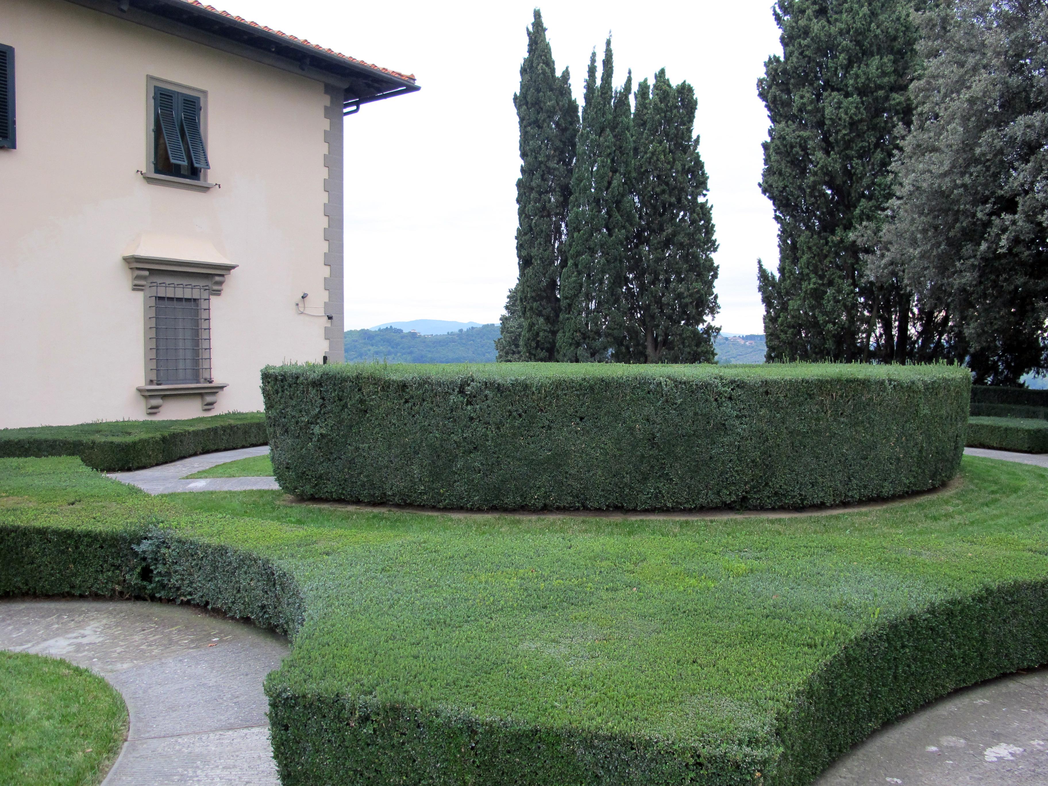 File Villa Il Roseto Giardino Prima Terrazza 10 Jpg