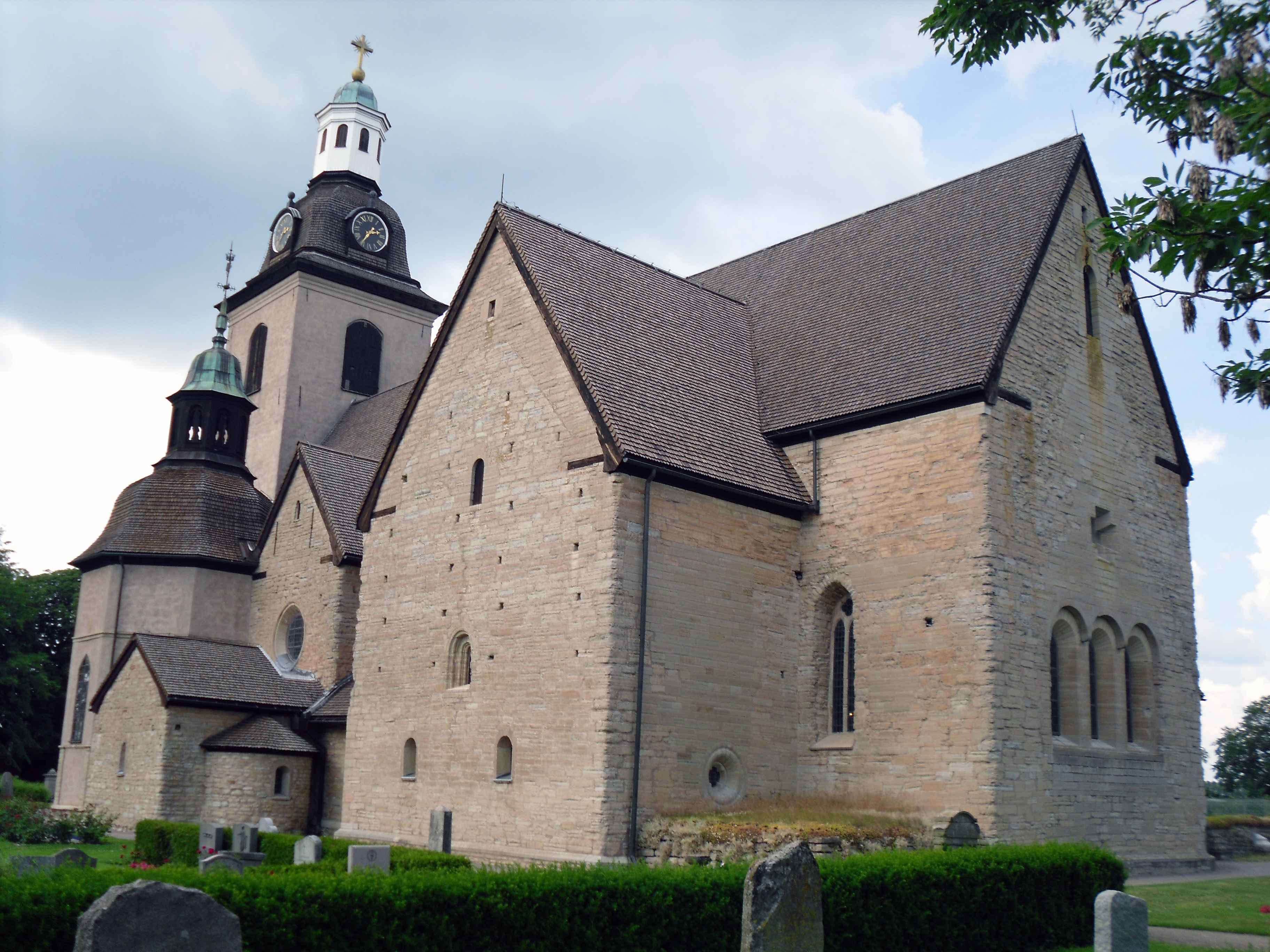 Kornettgardens Samlingar och Cafe (Vreta Kloster) - TripAdvisor