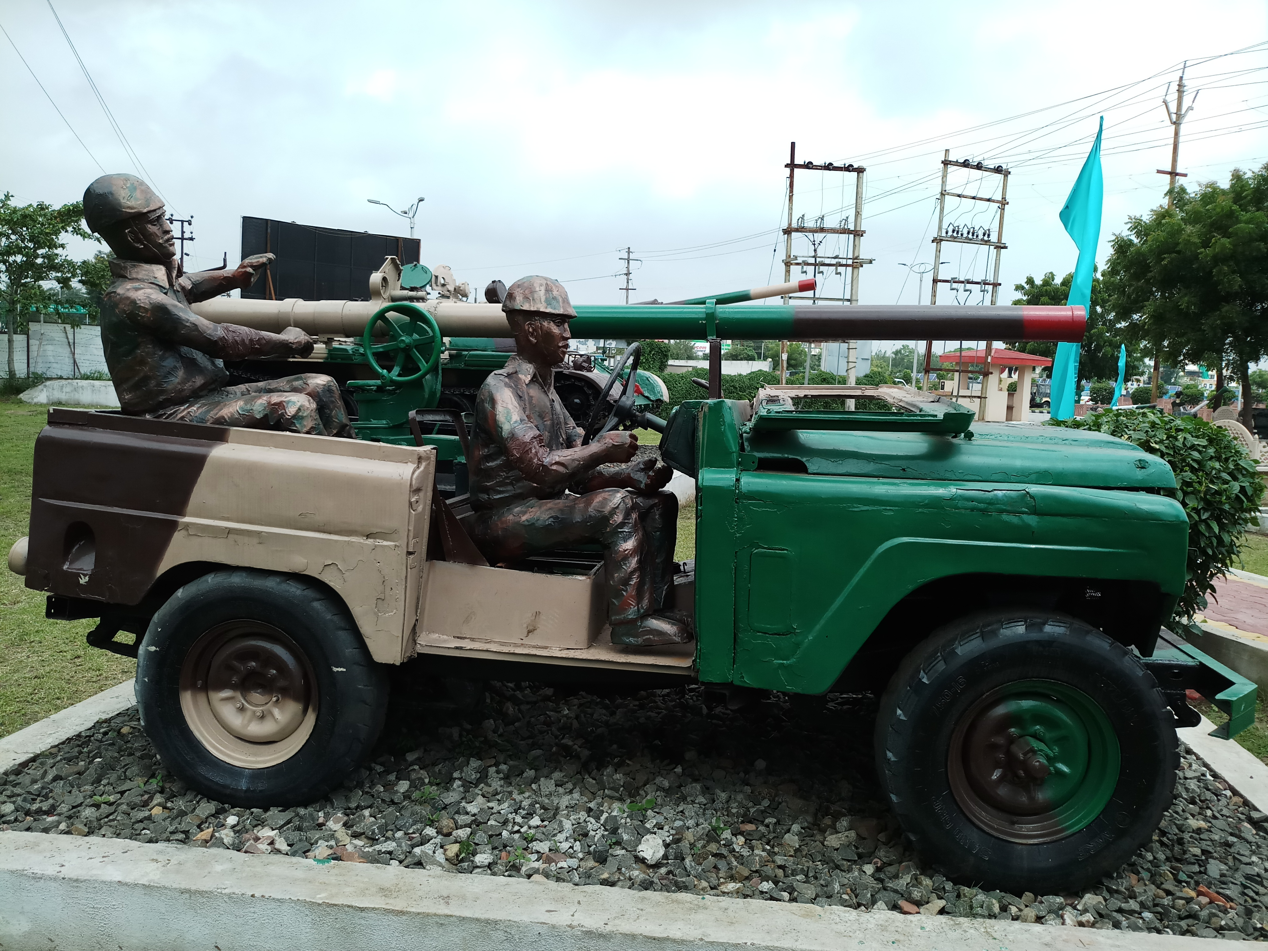 India Army Jeep For Sale
