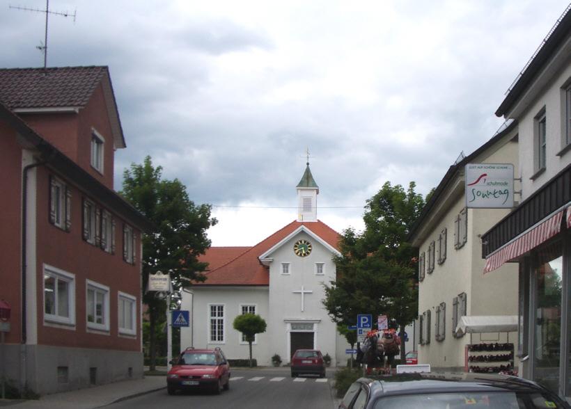 Wilhelmsdorf Deutschland