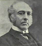 William Harty Canadian politician