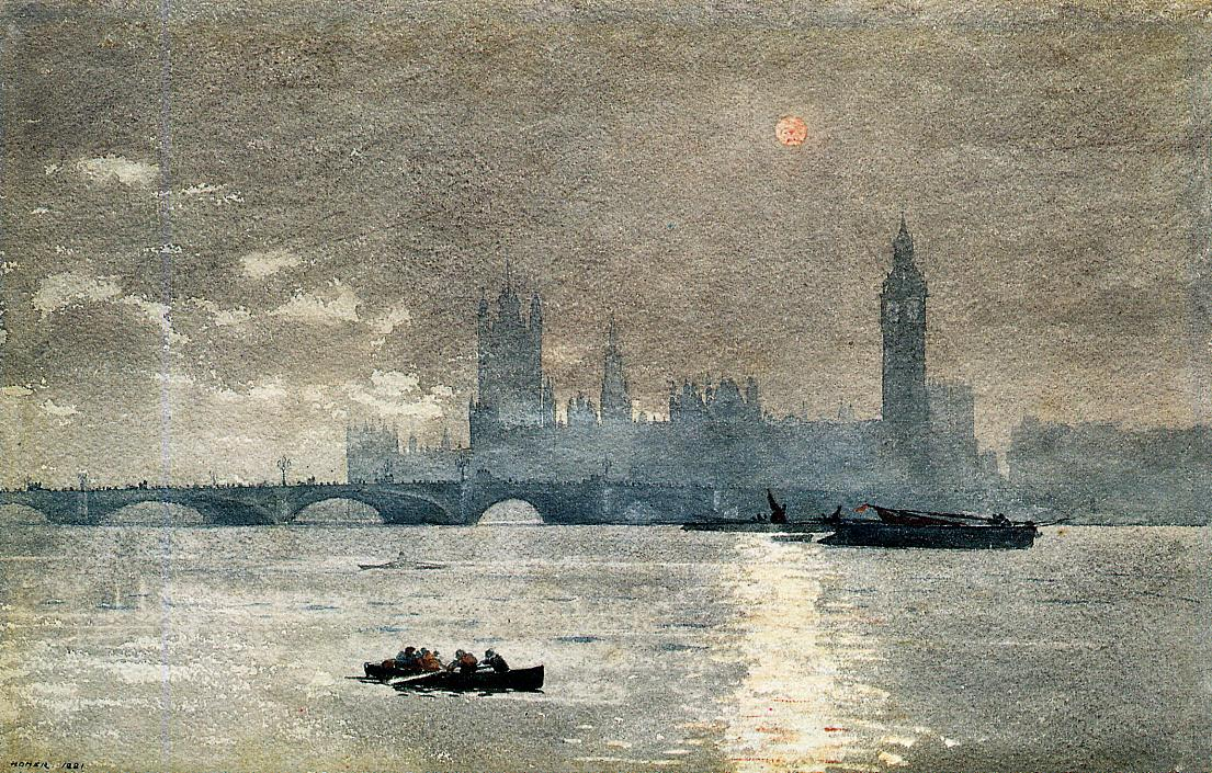 museum report on houses of parliament Artwork page for 'the burning of the houses of parliament' (philadelphia museum of art), 5 and the burning of the houses of lords and commons.