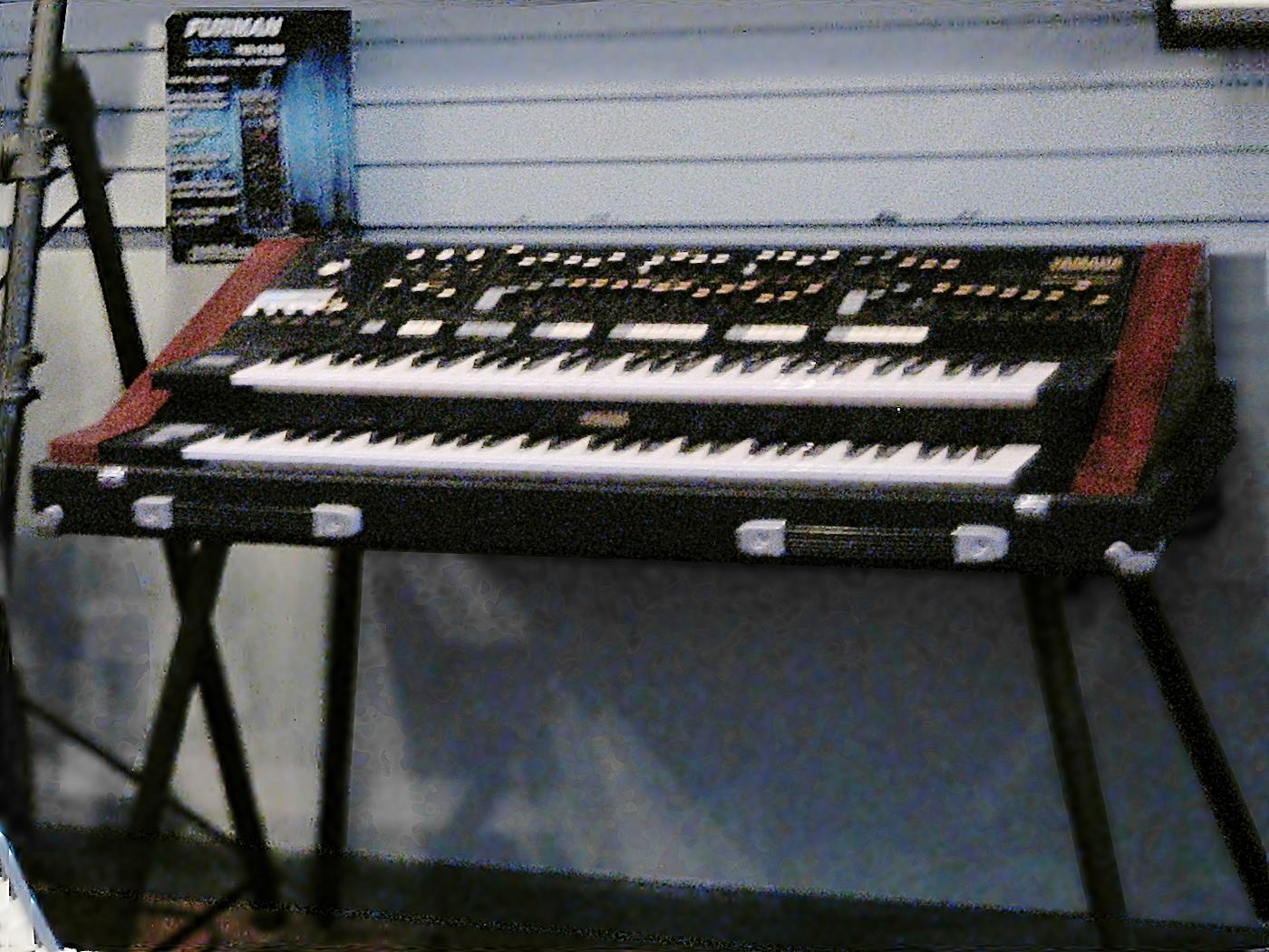 Yamaha Yc  D Craigslist
