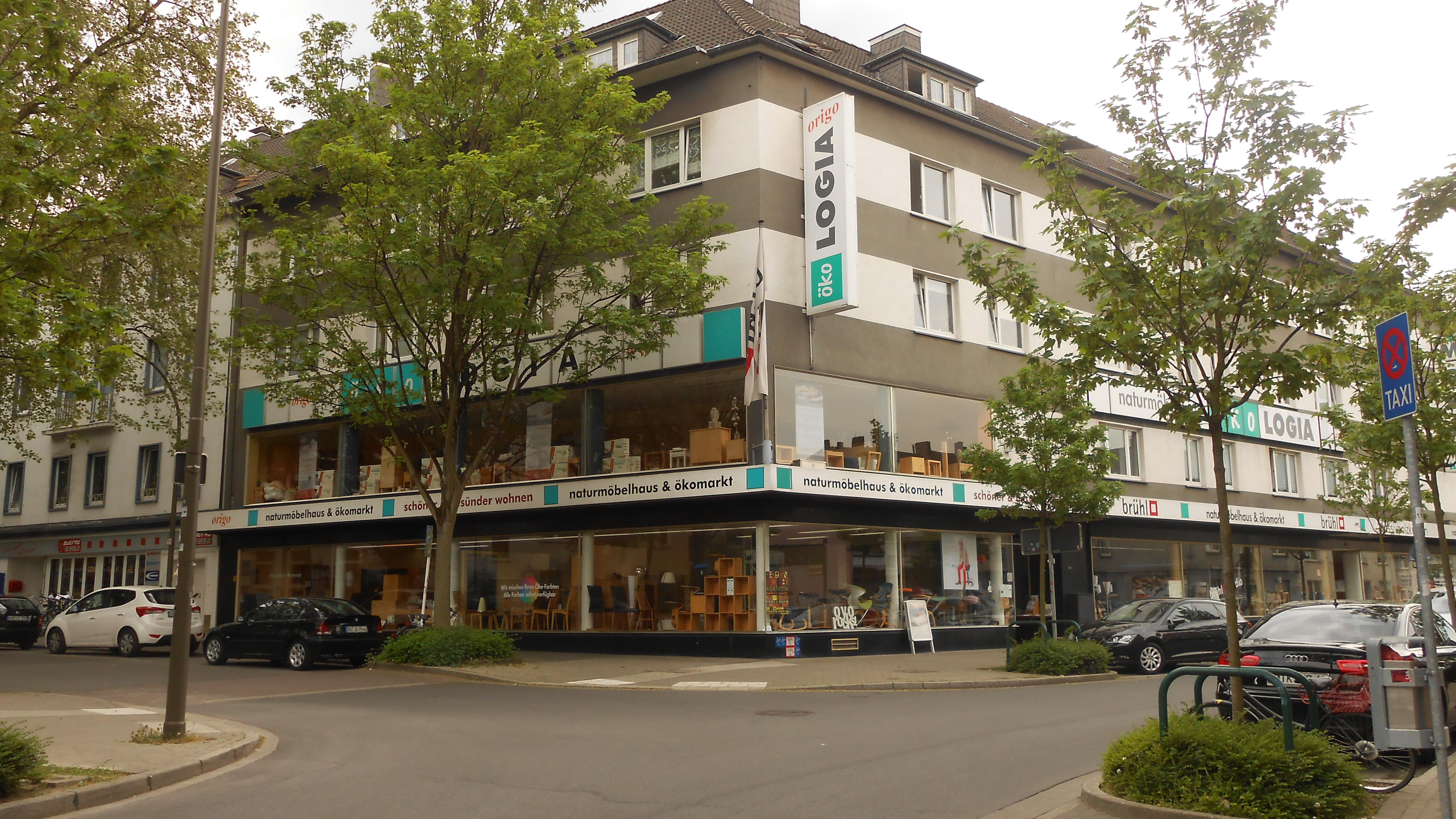 Möbelhaus In Dortmund file ökologia möbelhaus dortmund jpg wikimedia commons