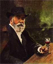 Moritz Busch