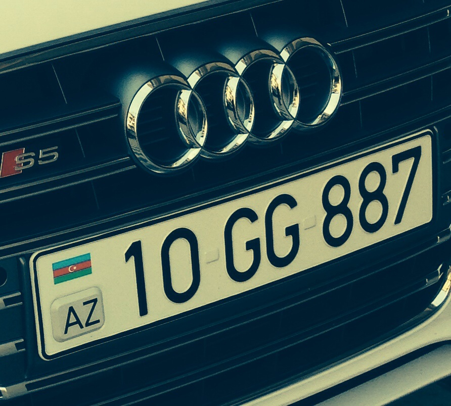 Буквы полиции номеров автомобилей