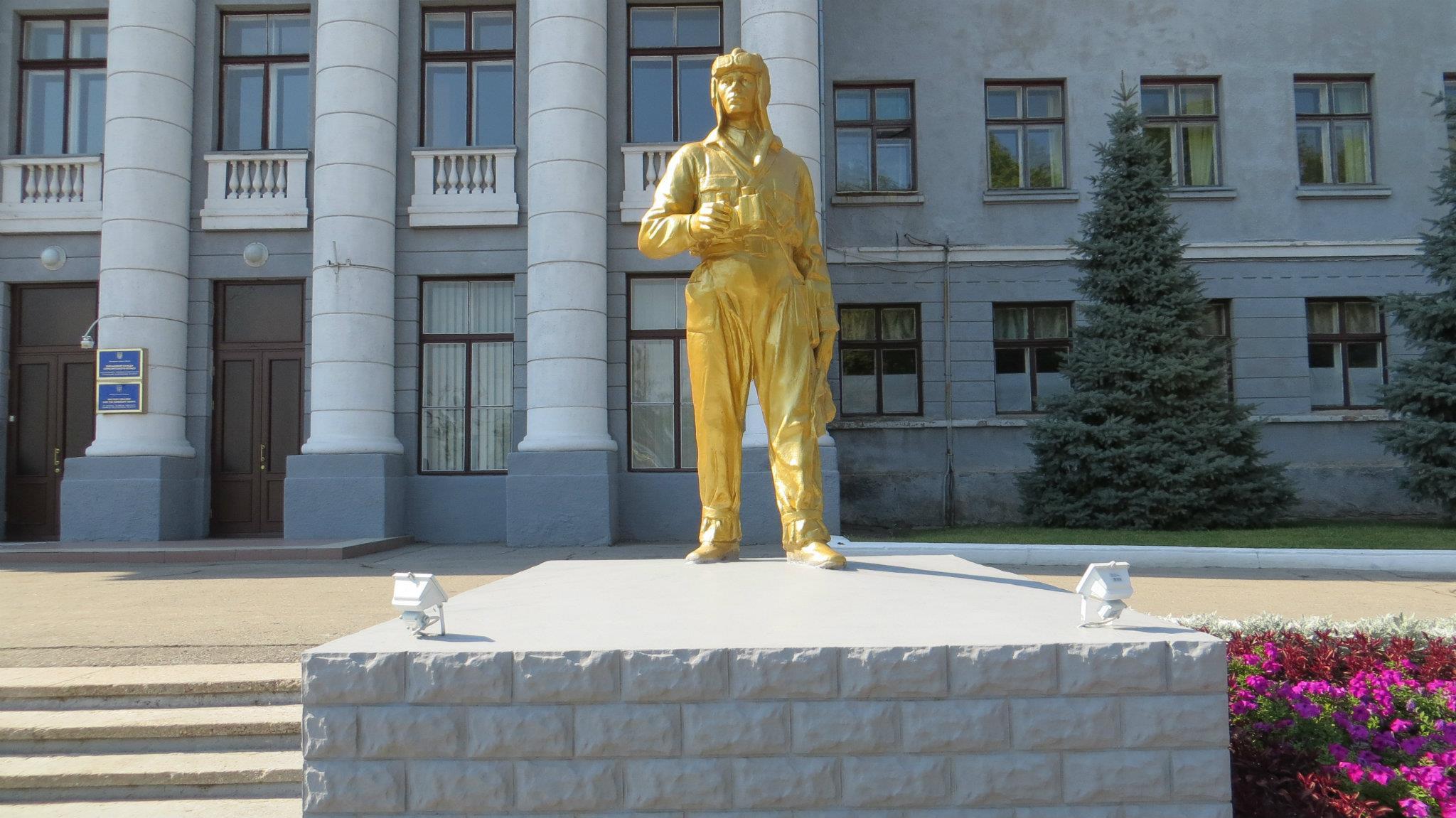 На базе факультета Харьковского политеха может быть создан институт подготовки офицеров танковых подразделений, - Полторак - Цензор.НЕТ 2768
