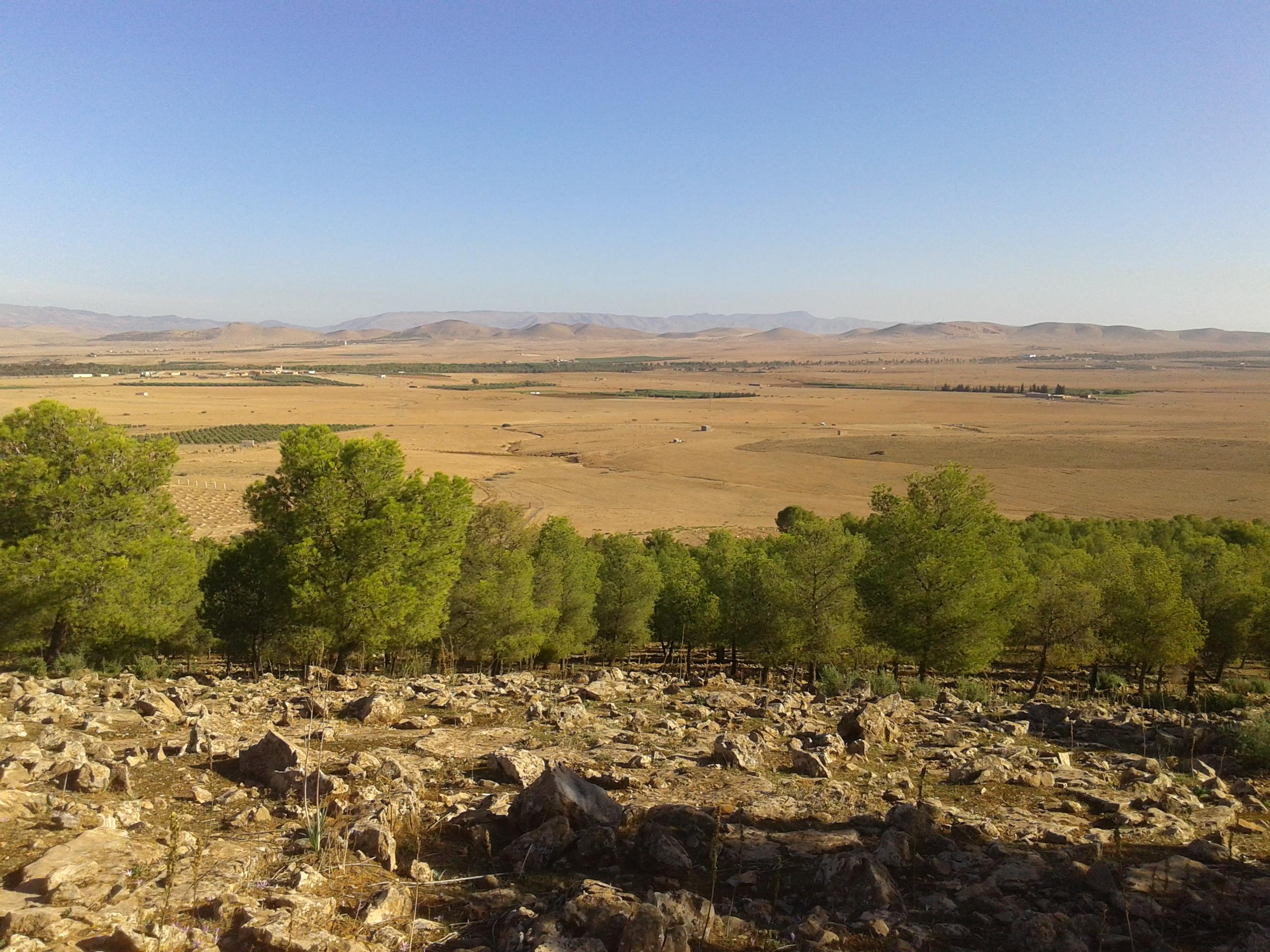 Fileصور مناظر طبيعية بضواحي مدينة العيون سيدي ملوكjpg