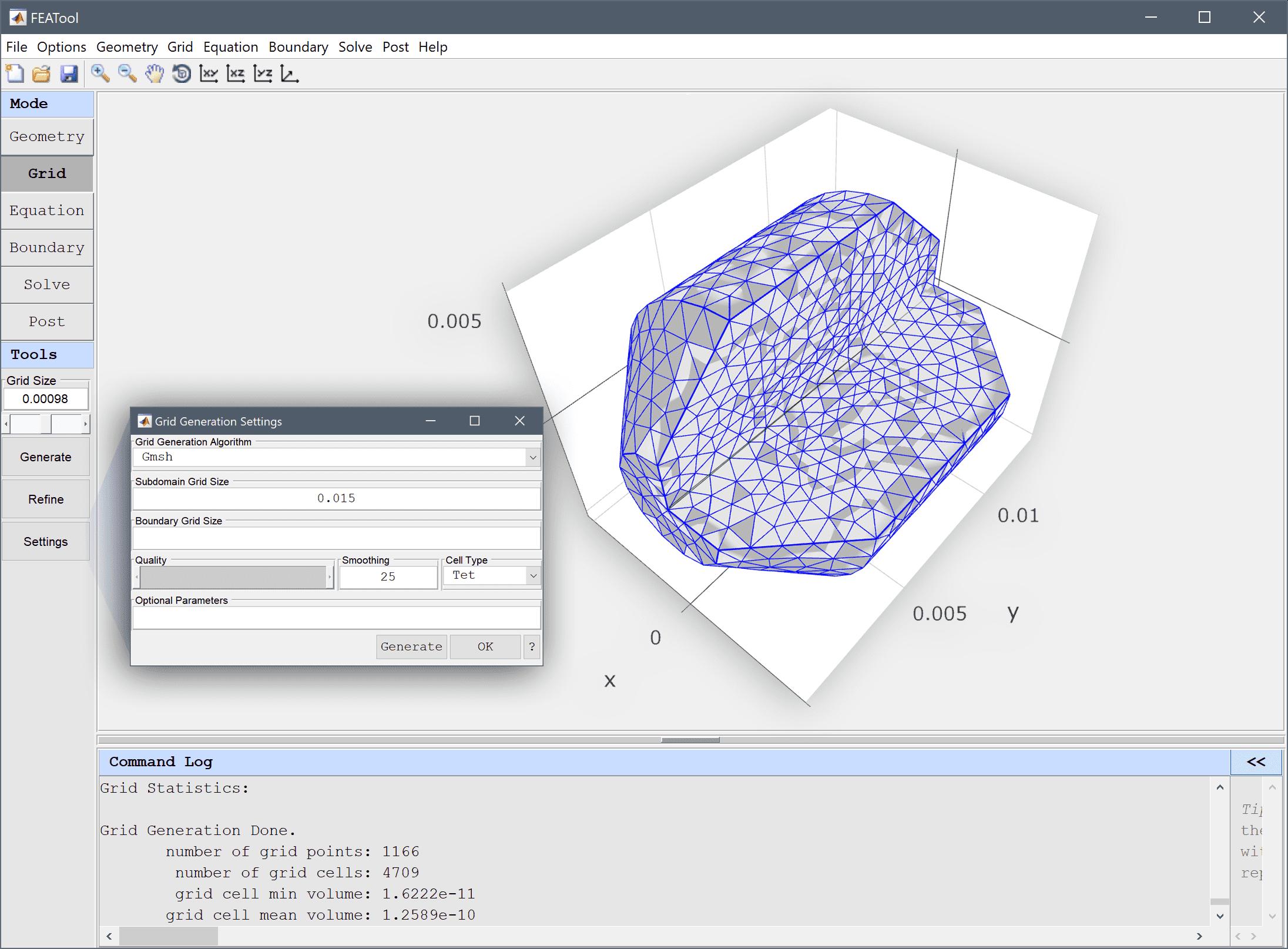 File:02-grid-mesh-generation-mode-featool-multiphysics-matlab-gui