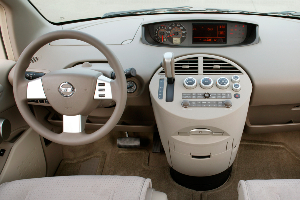File:05 Nissan Quest dash 002.jpg - Wikimedia Commons