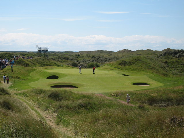 Royal Birkdale Golf Club Wikipedia