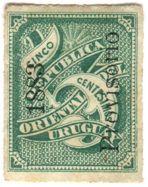 File:1883 stamp of Uruguay.jpg - Wikimedia Commons