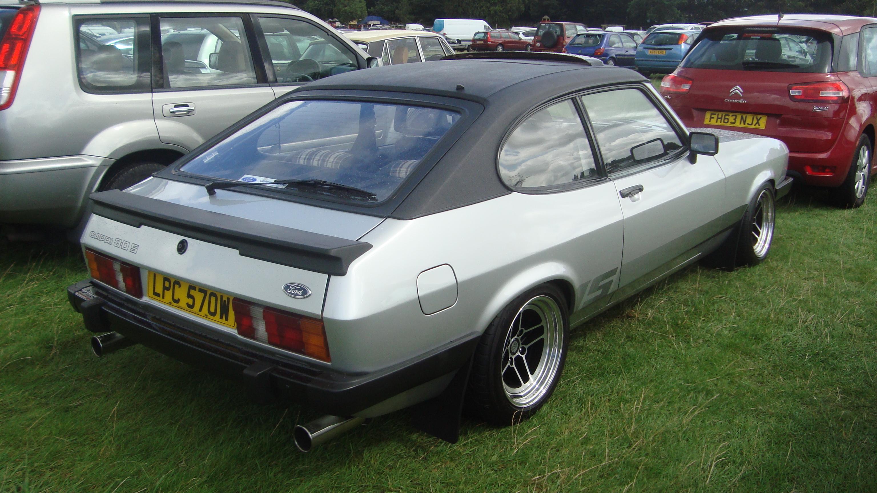 File:1980 Ford Capri 3.0 S (14997273516).jpg - Wikimedia ...