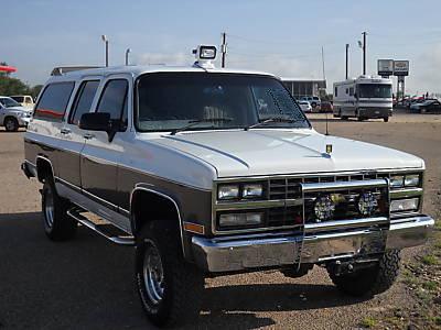 454 Chevy Truck