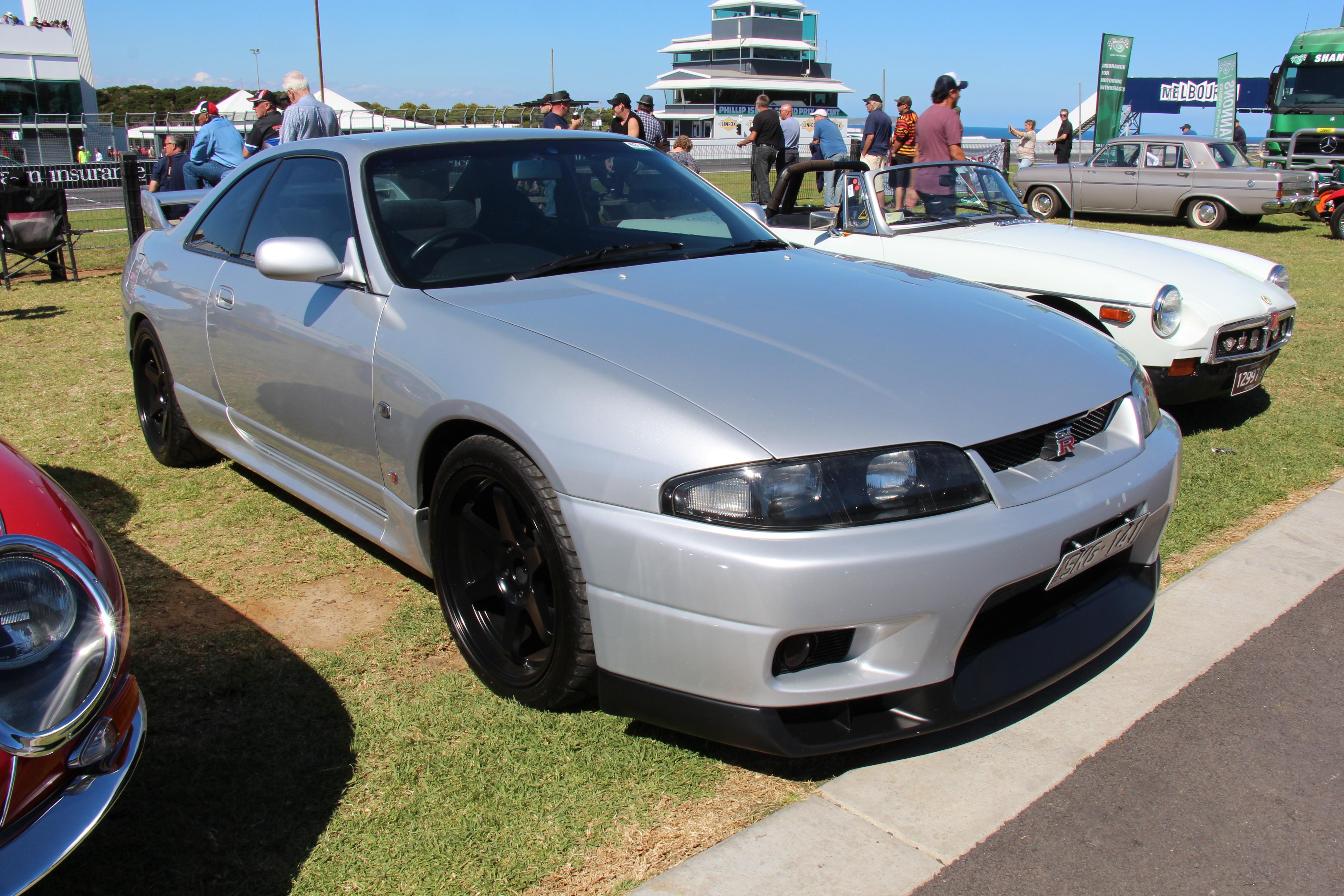 File 1996 Nissan Skyline R33 Gt R 16586422699 Jpg