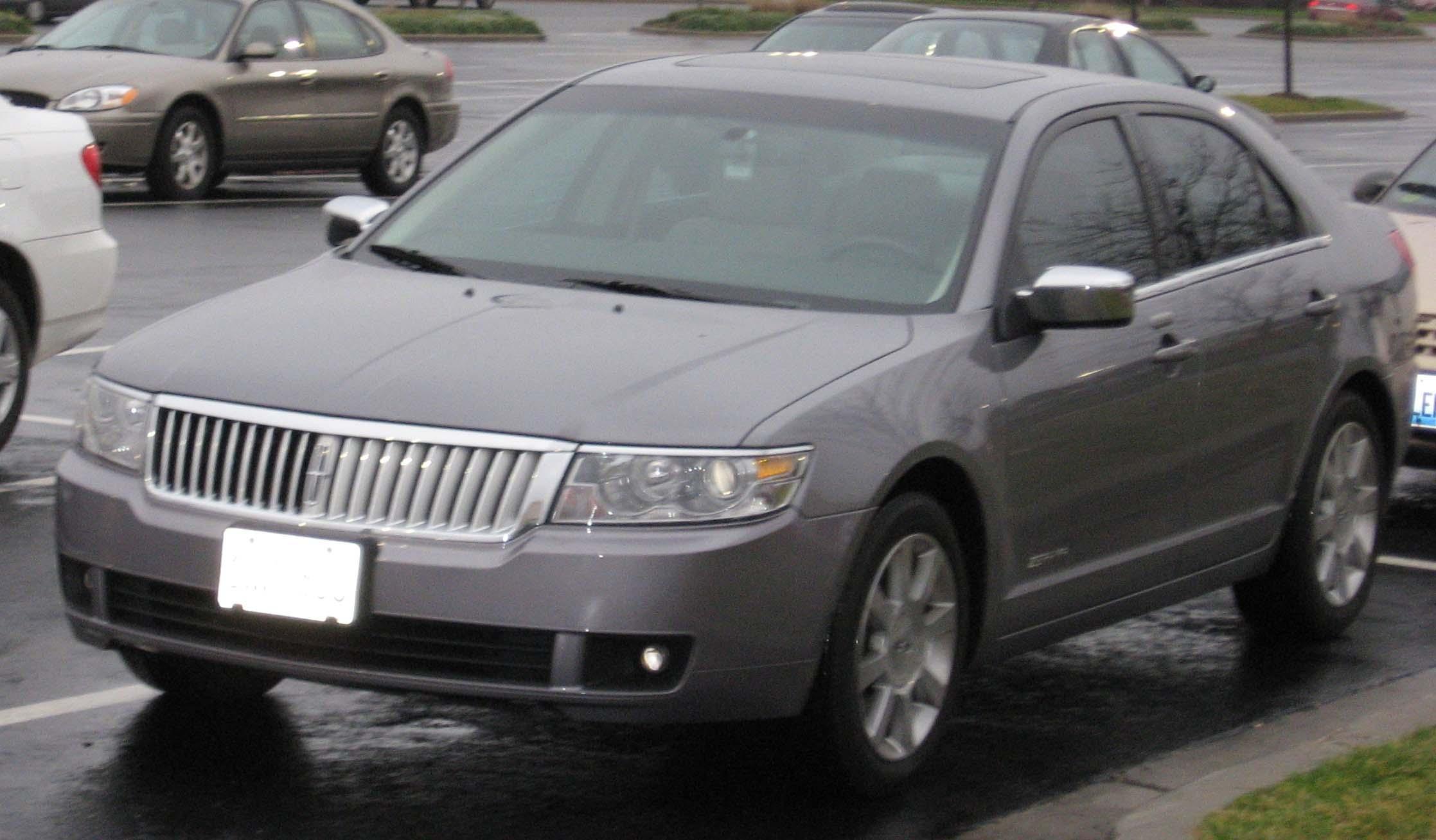 Lincoln Motor Company Future Cars