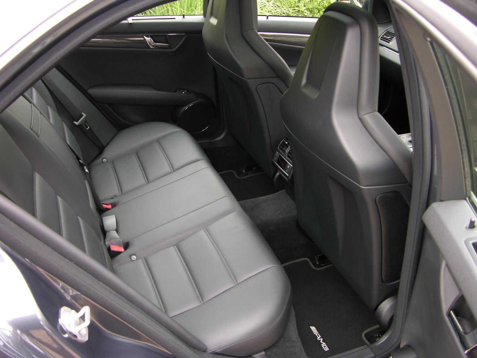 File 2008 Mercedes Benz C63 Amg Flickr The Car Spy 22 Jpg