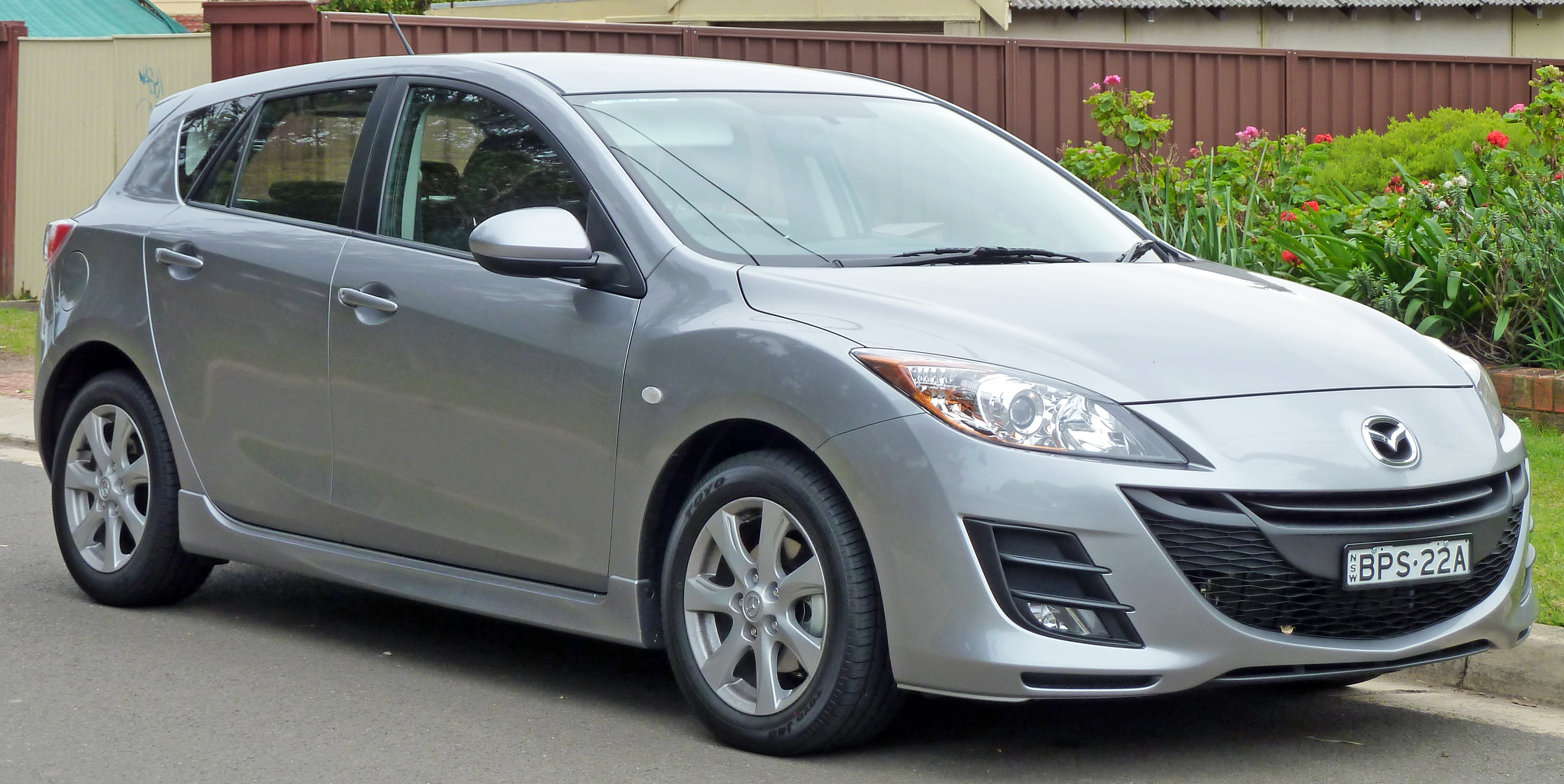 2010 Mazda MAZDA3 s Sport Hatchback For Sale  CarGurus